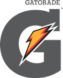 Logo for Gatorade